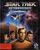 "Star Trek: 25th Anniversary (5.25"" Disk)"