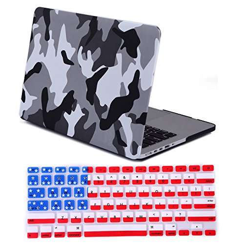 HDE MacBook Designer Plastic Keyboard