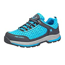 Oncefirst Women's Ventilator Trail Hiking Shoes