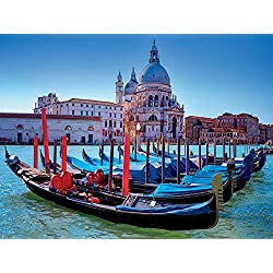 Ceaco Scenic Photography Venice Puzzle - 300Piece