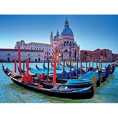 Ceaco Puzzle Scenic Photography Venice 300pcs New 2252 1