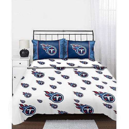 NFL Full Sheet Set Tennessee Titans by Northwest