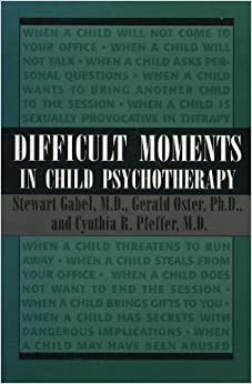 Difficult Moments in Child Psychotherapy