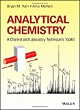 img - for Analytical Chemistry: A Chemist and Laboratory Technician's Toolkit book / textbook / text book