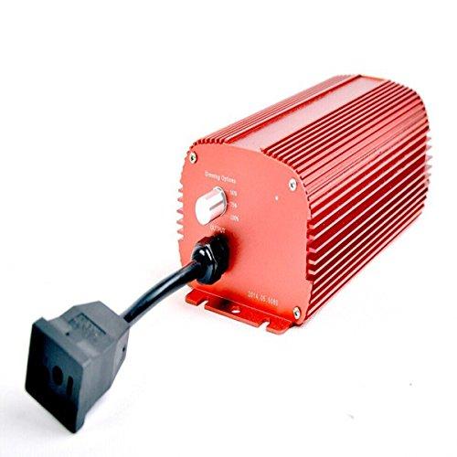 Hyindoor 400W dimmbar digital HPS MH wachsen Licht elektronisches Vorschaltgerät