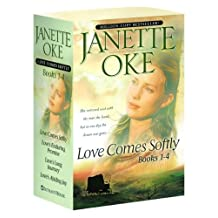 Love Comes Softly Pack, Vols. 1 - 4