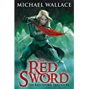 The Red Sword (The Red Sword Trilogy Book 1)