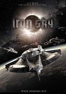 Iron Sky 11 x 17 Movie Poster - Style C