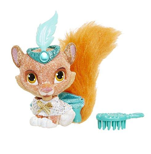 Palace Pets Disney Princess - Glitzy Glitter Friends - Jasmine's Tiger, Sultan - Tiger Pets