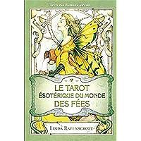 Le tarot ésotérique du monde des fées