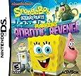 SpongeBob SquarePants: Plankton's Robotic Revenge - Nintendo DS