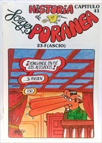 Historia de España forgesporanea. 23-F ascio . capítulo 41: Amazon ...