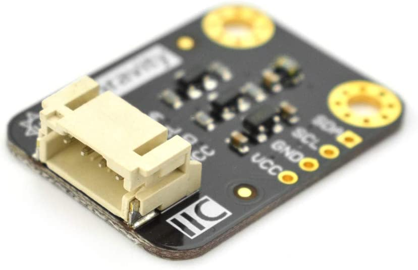 DFROBOT Gravity VEML6075 UV Sensor Module Compatible with Arduino and Raspberry Pi
