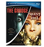 silent hill 2 movie - The Grudge / Silent Hill (Two-Pack) [Blu-ray]