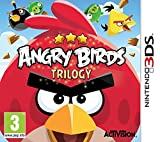 Angry Birds : trilogy Occasion [ 3DS ]