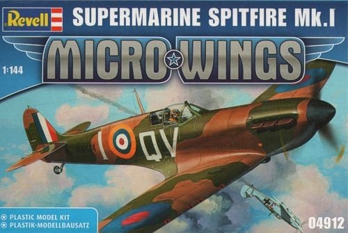 revell micro wings - 6