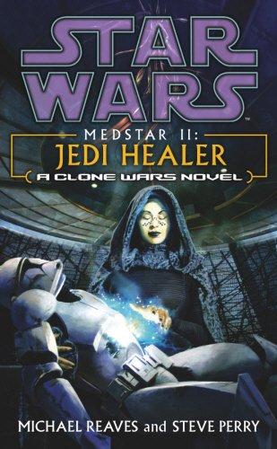 Download Medstar II : Jedi Healer (Star Wars: Medstar) pdf epub