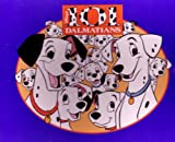 Disney's 101 Dalmatians - set of 6 books