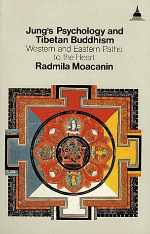 jung-s-psychology-and-tibetan-buddhism-western-and-eastern-paths-to-the-heart-wisdom-east-west-book