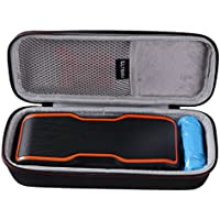 LTGEM Case for AOMAIS Sport II or TRAKK WAVE 20W HiFi IPX7 TRWV500-OG-Black