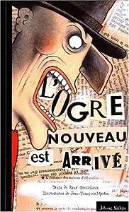 """Afficher """"L'ogre nouveau est arrivé"""""""