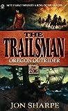 Oregon Outrider, Jon Sharpe, 0451195817