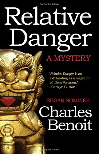 Relative Danger PDF
