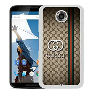 Hot Sale Google Nexus 6 Case ,Unique And Lovely Designed Case With Popular Style 15 White Google Nexus 6 Cover