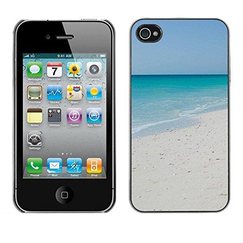 Premio Sottile Slim Cassa Custodia Case Cover Shell // F00001327 Camilla Gagliardi // Apple iPhone 4 4S 4G