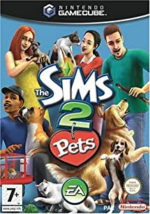 the sims for gamecube