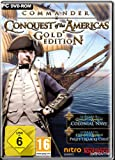 Commander : Conquest of the Americas (Gold Edition) [import allemand]