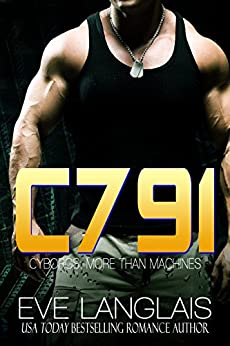 C791 Cyborgs More Than Machines ebook