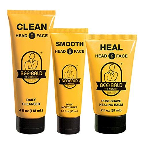 Skin Care Regimen For Men
