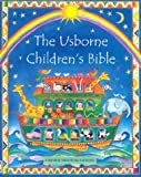 img - for The Usborne Children's Bible book / textbook / text book
