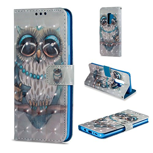 Galaxy S9+ Case, For [S9 Plus] MerKuyom [Special