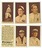 1912 T207 Reprints - New York Highlanders Yankees Team Set