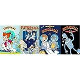 Futurama: Seasons 1-4 [Import]