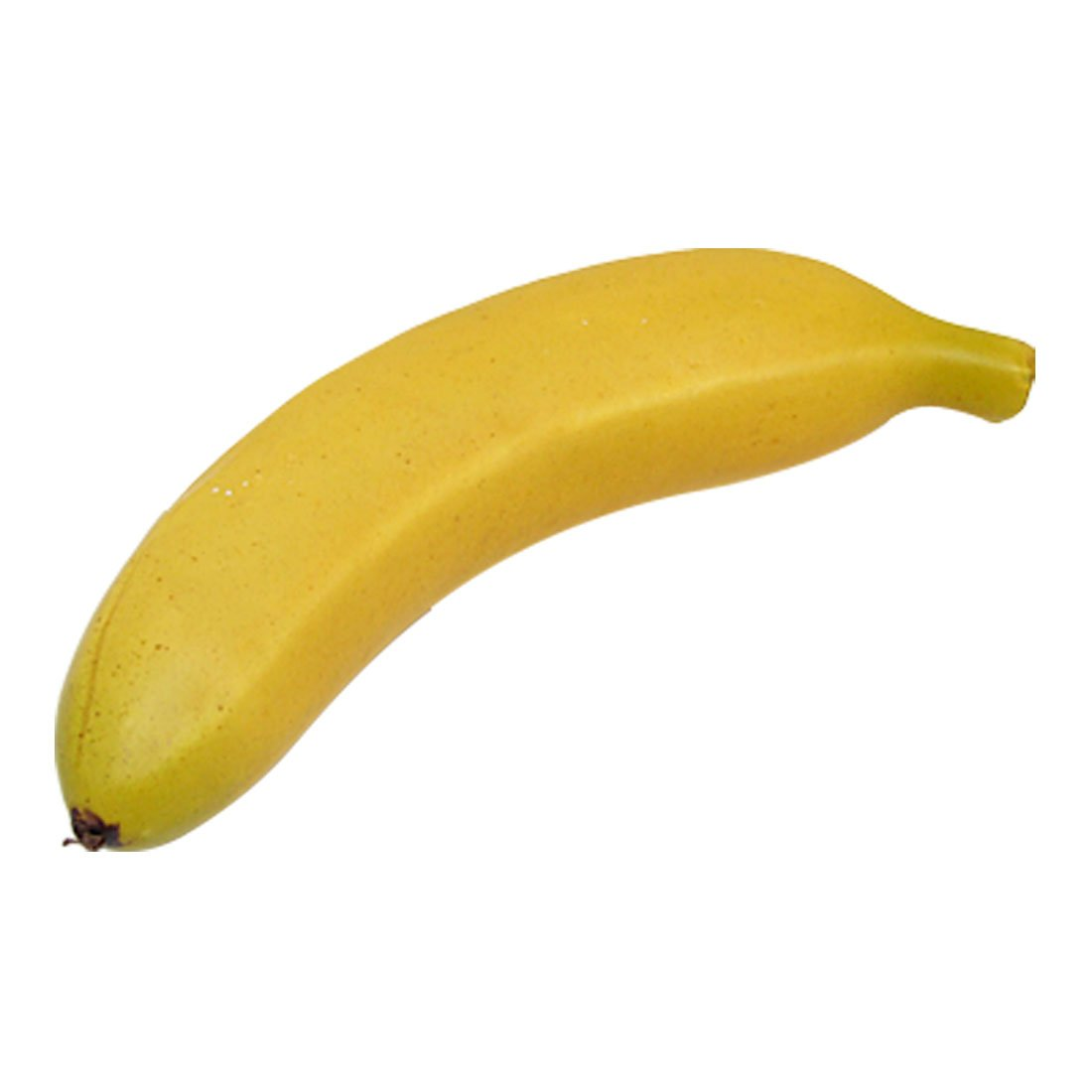 Art Craft en plastique mousse banane fruit Maison Décoration Sourcingmap SYNCELEC008306
