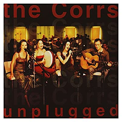 cd the corrs unplugged