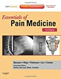 Essentials of Pain Medicine, 3e