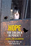 Hope for Children in Poverty, , 0817015051