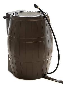 FCMP Outdoor Rain Catcher RC4000 Rain Barrel