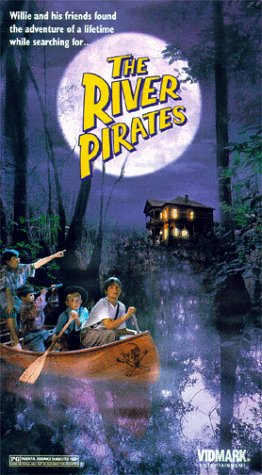 The River Pirates [VHS]