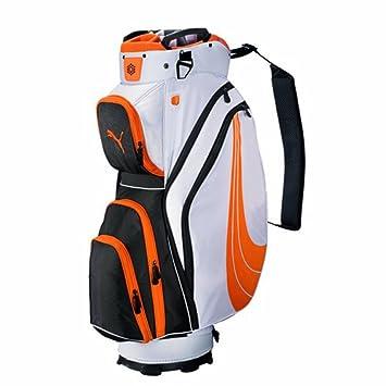 baea280721d1 Puma Formstripe Cart Golf Bag