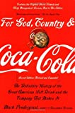 For God, Country, and Coca-Cola, Mark Pendergrast, 0465054684