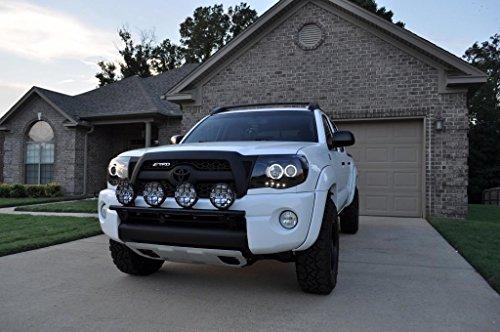 Amazon piaa 30764 light bar for toyota tacoma automotive mozeypictures Images