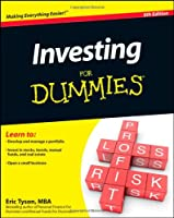 Investing For Dummies, 6th Edition Front Cover