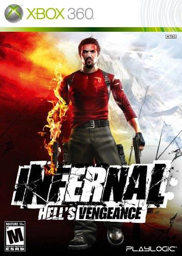 Infernal  Hells Vengeance   Xbox 360