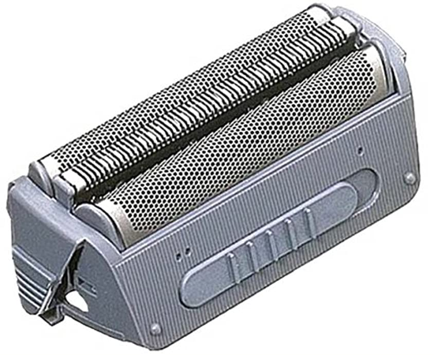 れんが転倒円形のパナソニック 替刃 メンズシェーバー用 外刃 ES9095