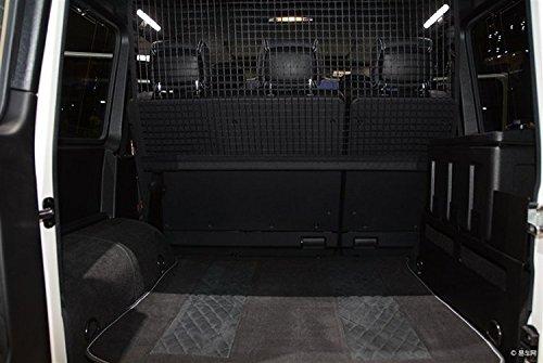 Worth-Mats Rear Cargo Dog Pet Barrier for Mercedes G Class G350 G500 G550 G55 G63 G65 For Sale